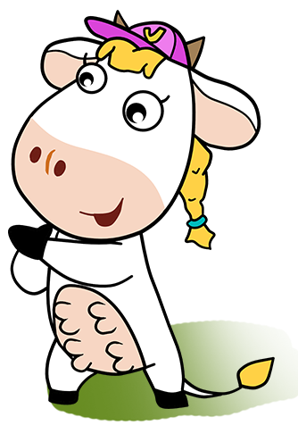 matyldina farma krava