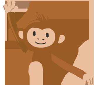 matyldina farma opice